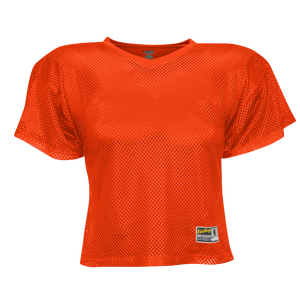 Eastbay Aerial Assault Jersey - Boys' Grade School - Orange