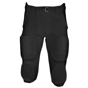 Eastbay Zone Blitz Integrated Game Pant - Men's - Black