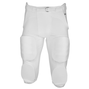 Eastbay Zone Blitz Integrated Game Pant - Men's - White