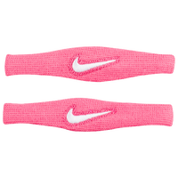 Nike Dri-FIT Bicep Bands - Men's - Pink / White