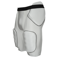 Eastbay Team Integrated Football Girdle - Men's - Grey / Black