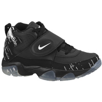 Nike Air Mission - Boys' Grade School - Black / White