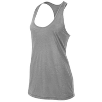 Nike Flow Tank - Women's - Grey / Grey