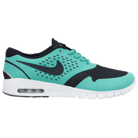 Nike SB Eric Koston 2 Max - Men's - Aqua / Navy