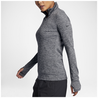 Nike Golf Nike Azalea 1/2 Zip 3.0 - Women's - Grey / Grey