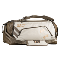 Under Armour SC30 Contain Backpack -  Stephen Curry - Off-White / Brown