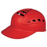 Wilson Sleek Pro Skull Cap - Men's - Red / Red