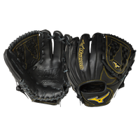Mizuno MVP Prime GMVP1150PF2 Fastpitch Glove - Women's - Black / Gold