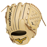 Mizuno Pro GMP2-100DT Fielder's Glove - Men's - Tan / Tan