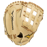 Mizuno Pro GMP2-300FBM First Base Mitt - Men's - Tan / Tan