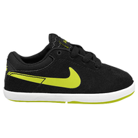 Nike SB Eric Koston - Boys' Toddler - Black / White