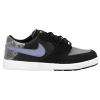 Nike SB P. Rod 7 - Boys' Preschool - Black / Grey