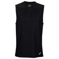 ASICS® Core Sleeveless - Men's - Black / Black