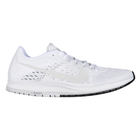 Nike Zoom Streak 6 - Men's - White / Grey