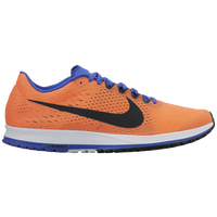 Nike Zoom Streak 6 - Men's - Orange / Black