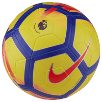 Nike Magia Soccer Ball - Yellow / Purple
