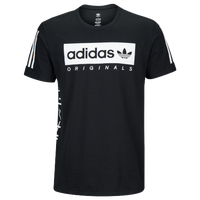 Shop adidas Originals Graphic T-Shirt