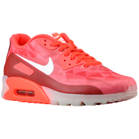 Nike Air Max 90 - Men's - Red / White