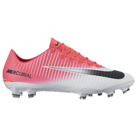 Nike Mercurial Vapor XI FG - Men's - Pink / Black