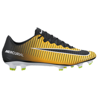 Nike Mercurial Vapor XI FG - Men's - Orange / Black