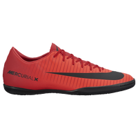 Nike Mercurial Victory VI IC - Men's - Red / Black