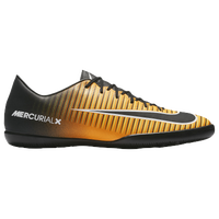 Nike Mercurial Victory VI IC - Men's - Orange / Black