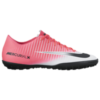 Nike Mercurial Victory VI TF - Men's - Pink / Black