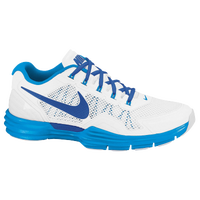 Nike Lunar TR1+ Sport Pack - Men's - White / Blue