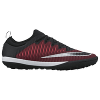 Nike Mercurial X Finale II TF - Men's - Red / Black