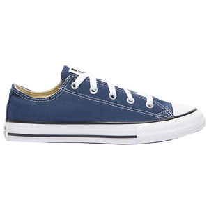 Converse All Star Ox - Boys' Preschool - Navy