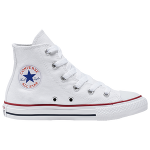 Converse All Star Hi - Boys' Preschool - Optical White