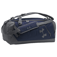 Under Armour Undeniable Backpack/Duffel Medium - Navy / Grey