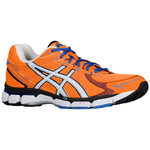 ASICS� GT-2000 - Men's - Neon Orange/White/Black/Blue