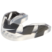 Nike Pro Hyperflow Mouthguard - Adult - Clear / Black