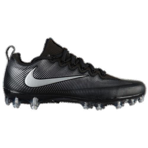 Nike Vapor Untouchable Pro - Men's - Football - Shoes - Black/Metallic ...