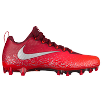 Nike Vapor Untouchable Pro - Men's - Red / Silver