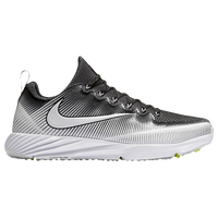 Nike Vapor Speed Turf - Men's - Grey / Silver