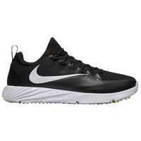 Nike Vapor Speed Turf - Men's - Black / White