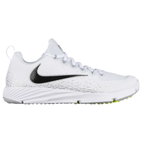Nike Vapor Speed Turf - Men's - White / Black