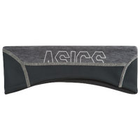 ASICS® Thermal Protection Headwarmer - Grey / Black