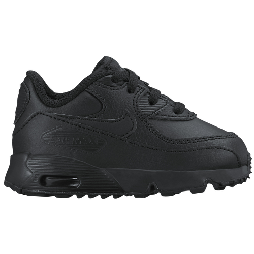 85%OFF Nike Air Max 90 - Boys  Toddler - Running - Shoes - Black ... 801d69d39