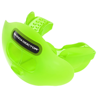 Shock Doctor Max AirFlow Lip Guard - Adult - Light Green / Light Green