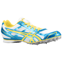 ASICS� Hyper-Rocketgirl 6 - Women's - White / Light Blue