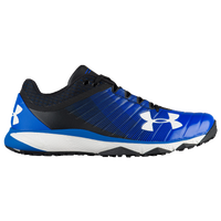 Under Armour Yard Trainer - Men's - Black / Blue