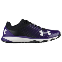 Under Armour Yard Trainer - Men's - Black / Purple