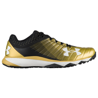 Under Armour Yard Trainer - Men's - Black / Gold