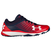 Under Armour Under Armour Yard Trainer - Men's - Red / Navy
