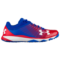 Under Armour Yard Trainer - Men's - Blue / Red