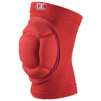 Cliff Keen The Impact Kneepad - Men's - Red / Red