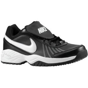 Nike Air Diamond Trainer  - Men's - Black/White